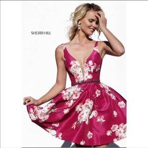 Sherri Hill 32321 Dress